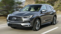 2019 Infiniti QX50 Will Fight Alongside The Mighty Avengers