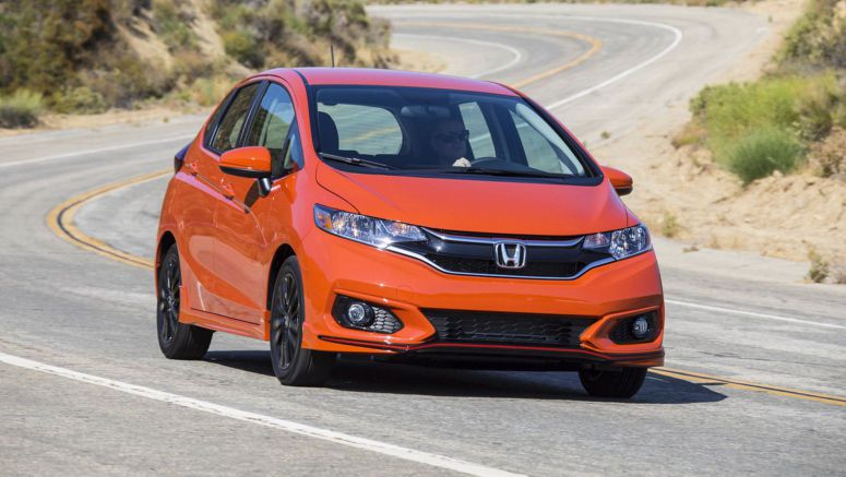 2019 Honda Fit Arrives In Dealer Lots, Priced From $17,080 MSRP