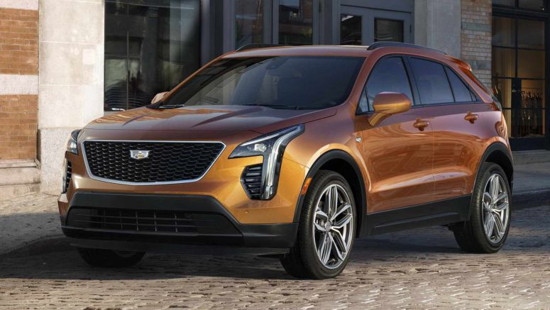 How The 2019 Cadillac XT4 Measures Up Against The Audi Q3, BMW X1, Lexus NX And Mercedes GLA