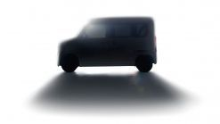 Honda Previews A New Small Van To Join Its N Family Of Kei Cars