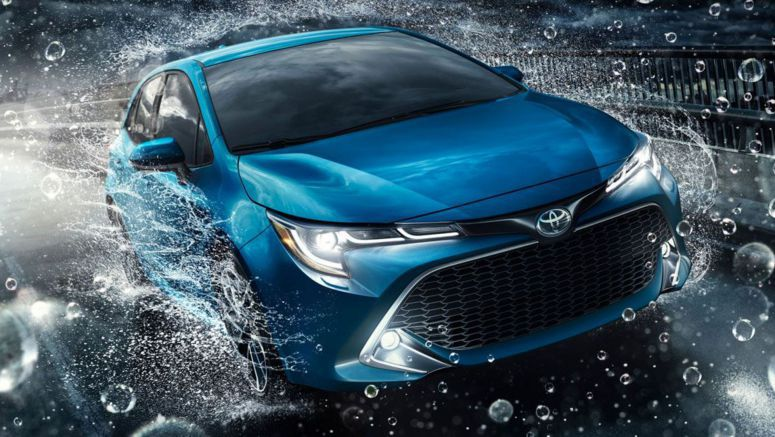 Toyota Will Invest $170 Million In Corolla-Building Mississippi Plant