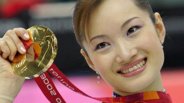 Figure Skating: Turin Olympic champion Shizuka Arakawa elected to Hall of Fame
