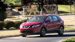 Base Nissan Rogue Sport Adds More Tech, Gets $470 Price Bump