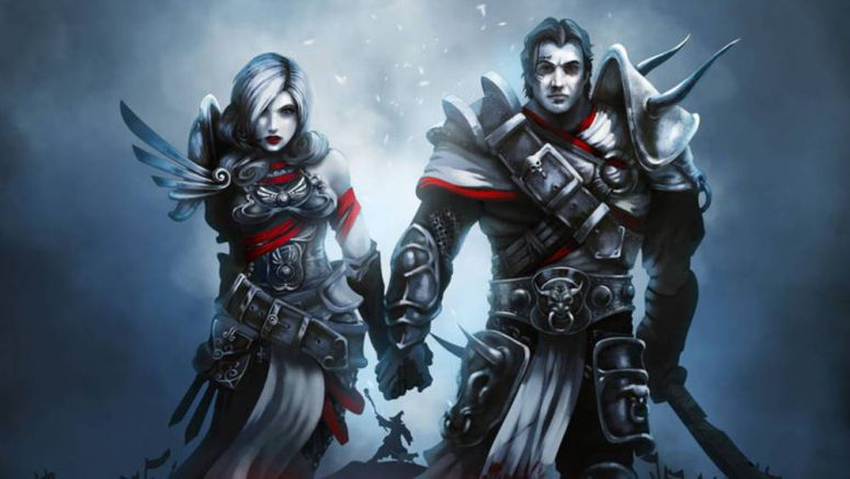 Divinity: Original Sin 2 Release Confirmed For PS4 And Xbox One