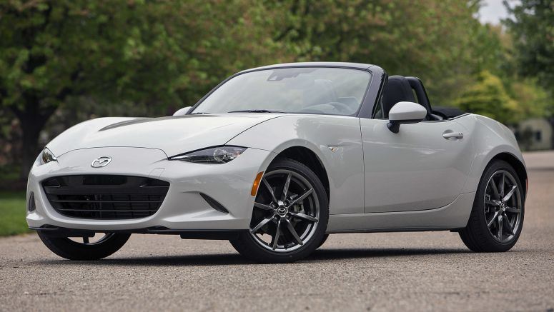 What a 181-horsepower 2019 Mazda MX-5 Miata means for us, and you