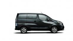 Updated Nissan e-NV200 Goes On Sale In Japan With New Battery