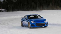 How To Channel Your Inner Rally Driver At Subaru's Winter Experience