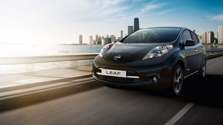 Nissan Begins Exchange Program For Used Leaf Batteries