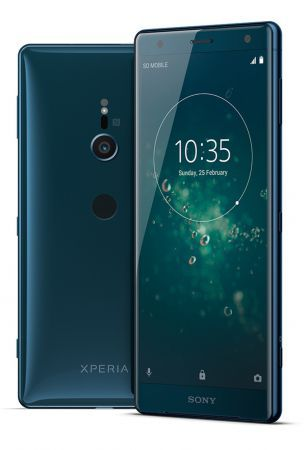Xperia XZ2 and XZ2 Compact now available across Europe