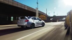 Subaru WRX STI Could Receive A Minor Power Boost For 2019
