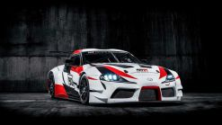 Toyota Says The New Supra Won't Be Cheap