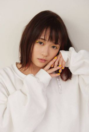 'Enjoy' the details of Ohara Sakurako's 3rd album