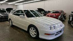 Is This 1997 Honda Integra Type R Really Worth $45,000?