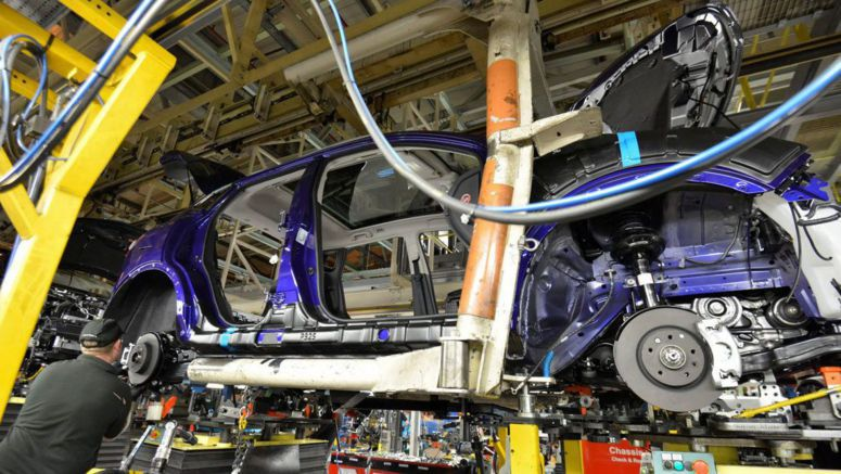 Nissan To Slash North American Production By 20 Per Cent
