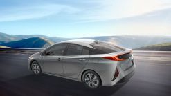 Toyota Is Planning To Build A New Fuel Cell Factory In Japan