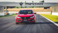 Honda Civic Type R Claims Another Front-Drive Lap Record