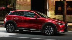 Updated Mazda CX-3 Goes On Sale In Japan With Special Edition, Diesel Engine