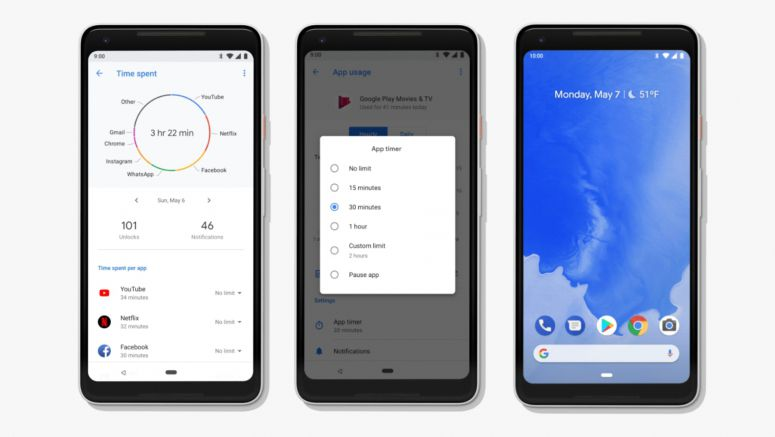 Android P (9.0): What's New?