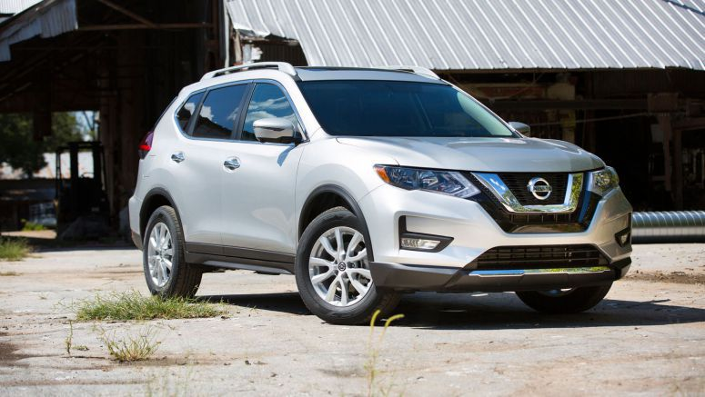 2018 Nissan Rogue Buyer's Guide: Answers to your crossover questions
