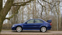 Mitsubishi Lancer Evo VI Is A Marvelous Machine From A Long-Gone Era