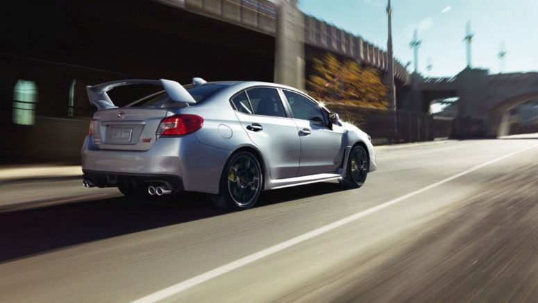 Subaru Says Traditional Cars And Sedans Are Still Relevant