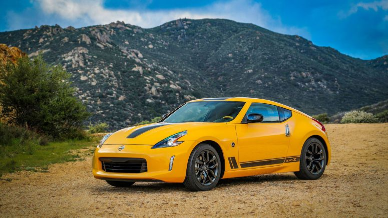 2018 Nissan GT-R and 370Z Quick Spin Review | Nearing retirement age