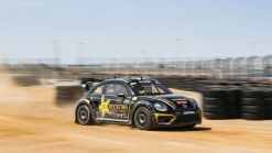 Volkswagen And Subaru Sign On For New Americas Rallycross Series