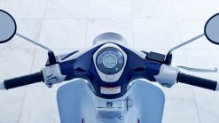 Minibikers Rejoice: Honda's Bringing The Monkey And Super Cub To The US