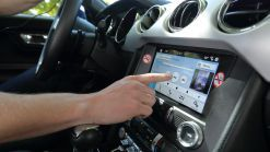 AAA Says Android Auto And Apple CarPlay Are Less Distracting Than Traditional Infotainment Systems