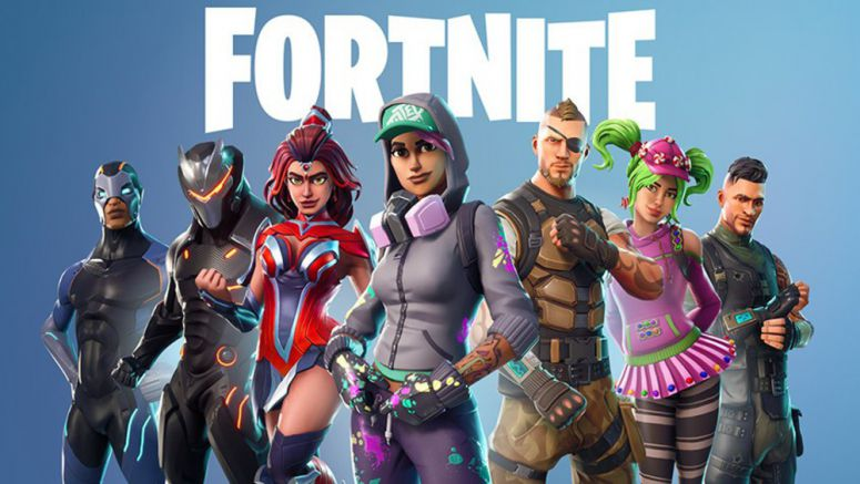 Sony Is 'Confident' It'll Find PS4 Fortnite Cross-Play Solution
