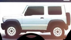 Suzuki Jimny Tipped To Debut Officially On July 5