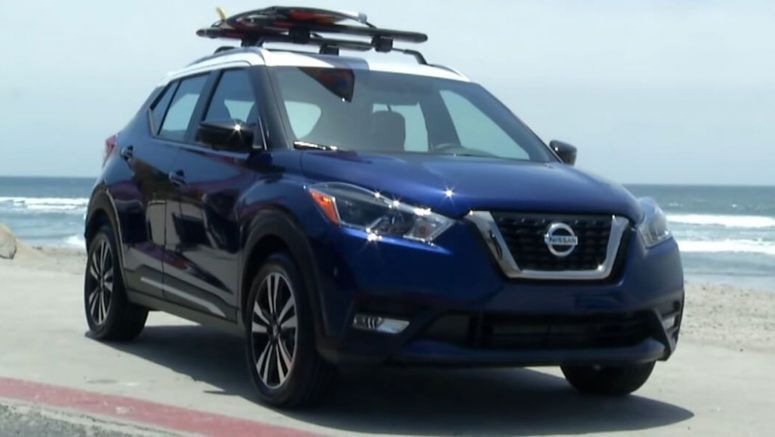 2018 Nissan Kicks Is Less Quirky Than The Juke, But Is It As Good Or Even Better?