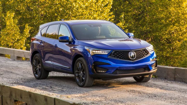 All New 2019 Acura RDX Will Give Its Premium Rivals A Good Headache