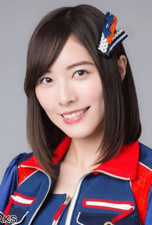 Matsui Jurina wins AKB48's 10th General Election
