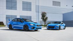 Subaru Wants 400 Certified Body Shops In The US By 2019