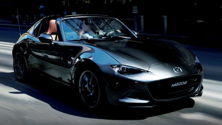 2019 Mazda MX-5 Miata Unveiled In Japan With 181 HP And 7,500 RPM Redline