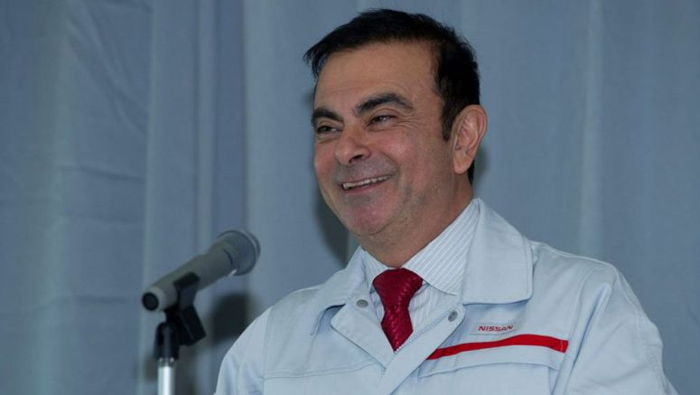 Carlos Ghosn Set To Become Renault-Nissan-Mitsubishi Alliance's New CEO