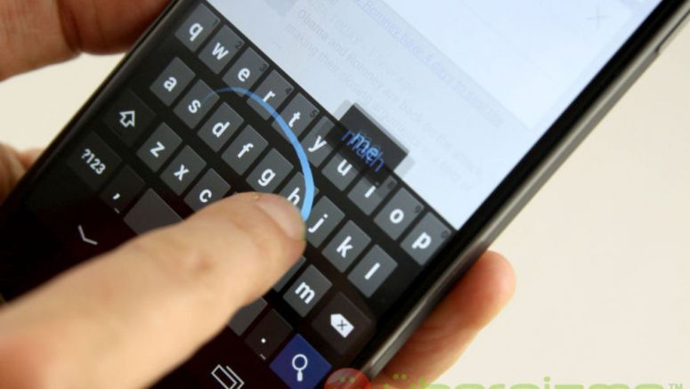 How To Turn Off Auto-Correct in Android