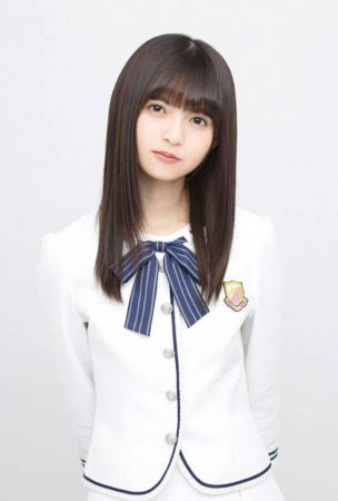Saito Asuka to be the center for Nogizaka46's new single
