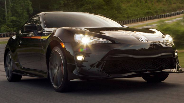 2019 Toyota 86 TRD Special Edition Unveiled With Brembo Brakes, Sporty Body Kit