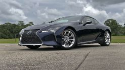 Lexus Discounts The LC In The U.S. By Up To $5000 Until July 31
