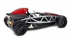 All-New Ariel Atom 4 Presented With Honda Civic Type R Engine