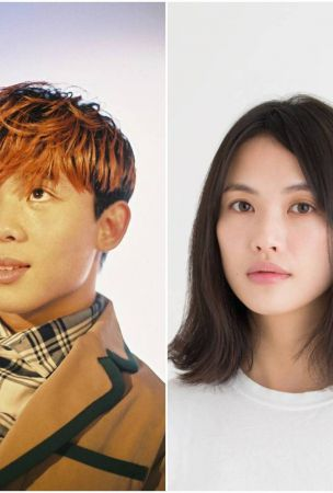 Okamoto Reiji and Usuda Asami welcome their first child