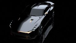 Nissan Says GT-R50 By Italdesign May Enter Limited Production At $1 Million A Piece