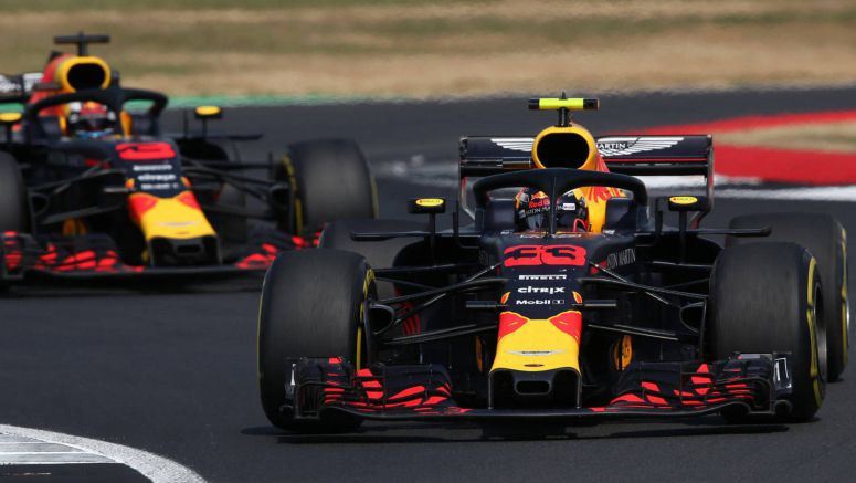 Red Bull Say They Would Have Won Races This Year Even With Honda Engines