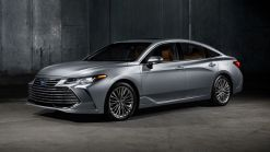 Toyota Claims 2019 Avalon Is All About Authenticity And Excitement