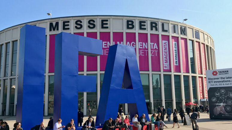 Sony's IFA 2018 press conference is on 30 August