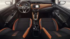 Nissan Micra Gets More Tech As Standard, Including New Infotainment System