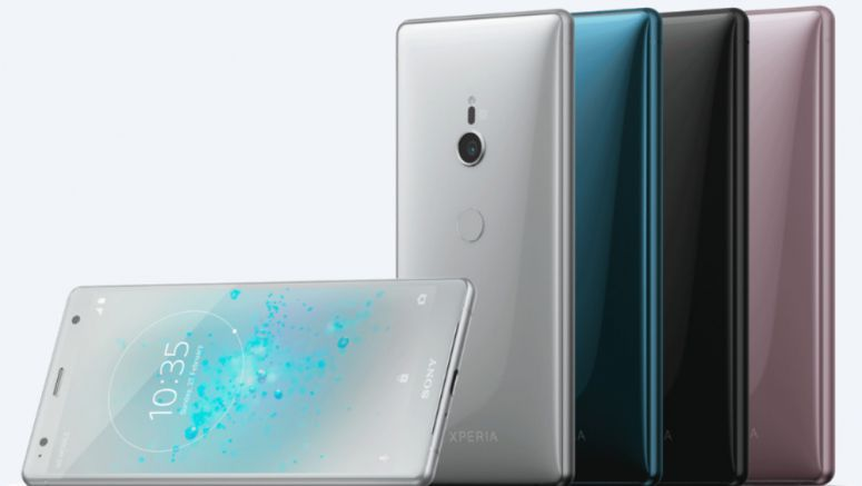Xperia XZ2 and XZ2 Compact get July 2018 security patches (51.1.A.4.265)