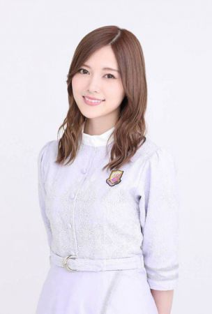 Shiraishi Mai to be absent from a portion of Nogizaka46's tour